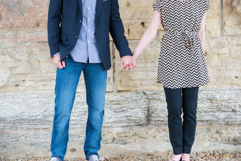 Kelly and Jeremy Engagement